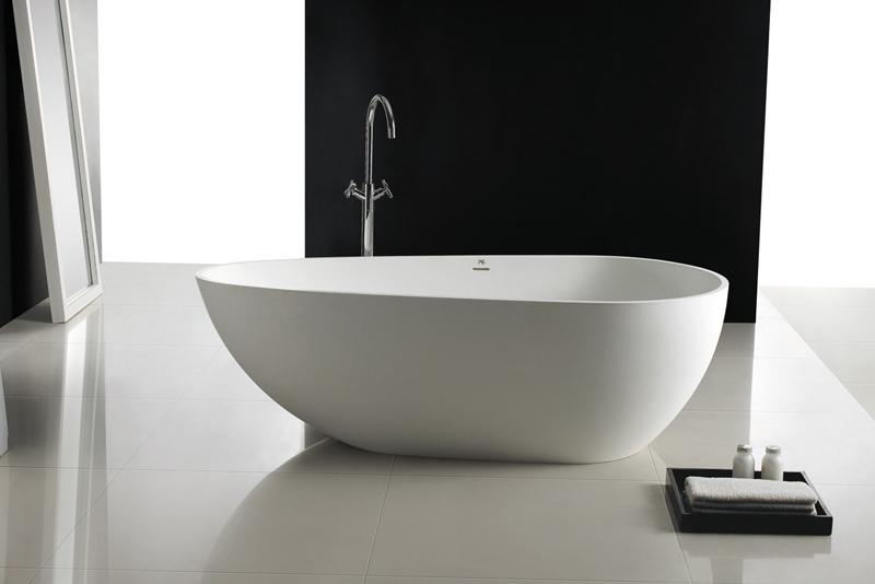 人造石浴缸